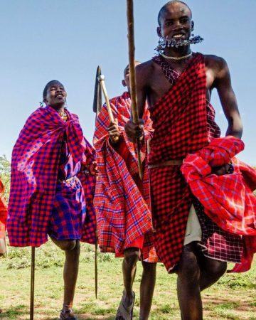 Cultural and Nature Safaris